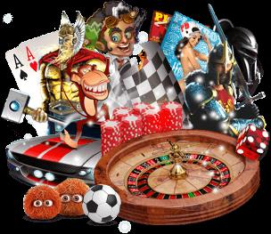 Jämför casinon
